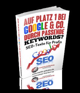 SEO-Texte für Google & Co.