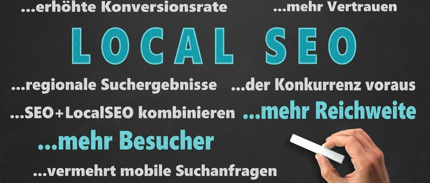 Local SEO und SEM